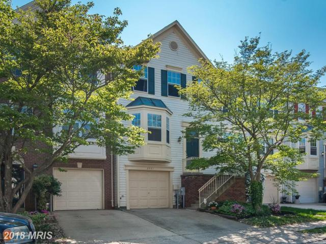 2551 Stow Court, Crofton, MD 21114 (#AA10238073) :: Advance Realty Bel Air, Inc