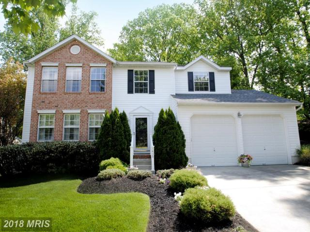 1405 Lehman Court, Annapolis, MD 21409 (#AA10238505) :: Advance Realty Bel Air, Inc