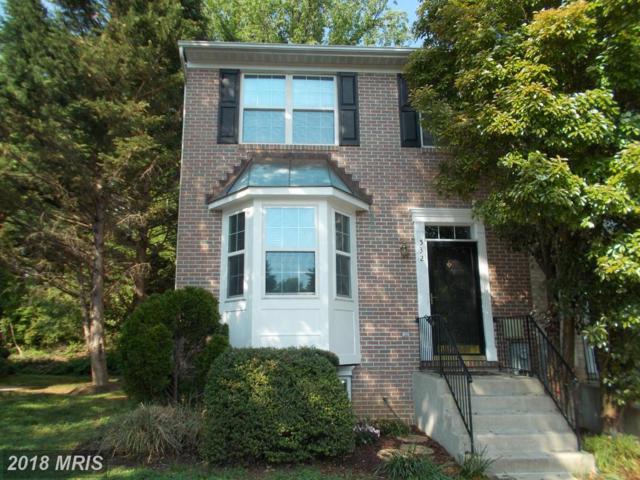 532 Francis Nicholson Way, Annapolis, MD 21401 (#AA10238580) :: Dart Homes