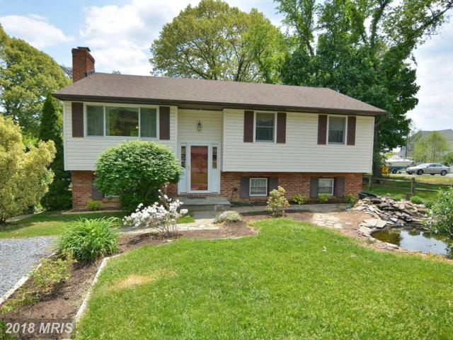 1045 Saint Margarets Drive, Annapolis, MD 21409 (#AA10239447) :: Advance Realty Bel Air, Inc