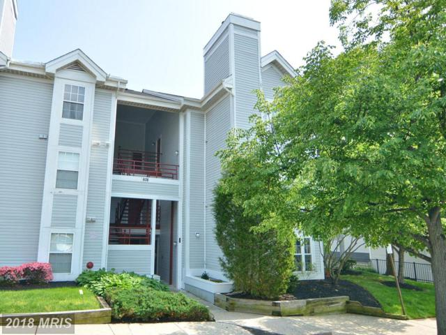608 Rolling Hill Walk #102, Odenton, MD 21113 (#AA10240371) :: Dart Homes