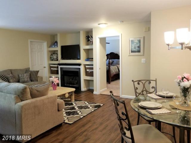 2020 Gov Thomas Bladen Way #203, Annapolis, MD 21401 (#AA10240788) :: Dart Homes