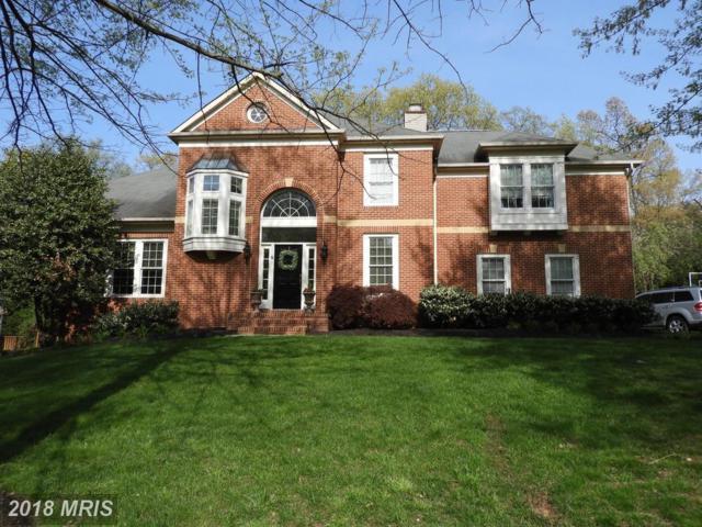 8387 Scarlet Glen Court, Millersville, MD 21108 (#AA10241478) :: The Riffle Group of Keller Williams Select Realtors