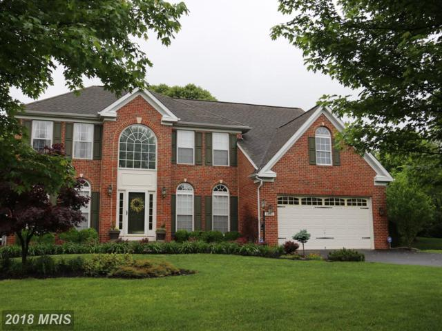 8402 Adler Court, Millersville, MD 21108 (#AA10241730) :: The Riffle Group of Keller Williams Select Realtors