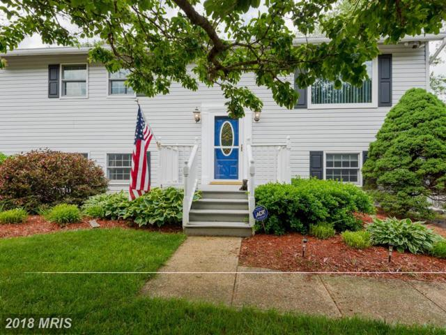 756 Whitneys Landing Drive, Crownsville, MD 21032 (#AA10241894) :: Advance Realty Bel Air, Inc