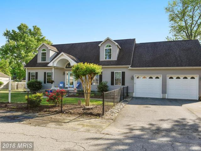 1710 Tacoma Road, Edgewater, MD 21037 (#AA10242489) :: The Gus Anthony Team