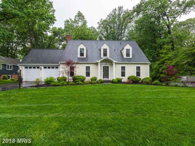 452 Old Orchard Circle, Millersville, MD 21108 (#AA10242640) :: The Riffle Group of Keller Williams Select Realtors