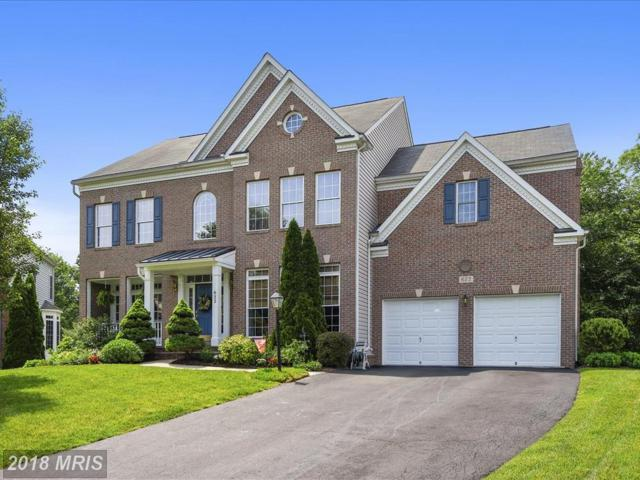 622 Pearl Point Court, Millersville, MD 21108 (#AA10242907) :: Circadian Realty Group