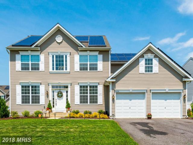 1424 Winter Pine Trail, Severn, MD 21144 (#AA10243435) :: The Riffle Group of Keller Williams Select Realtors