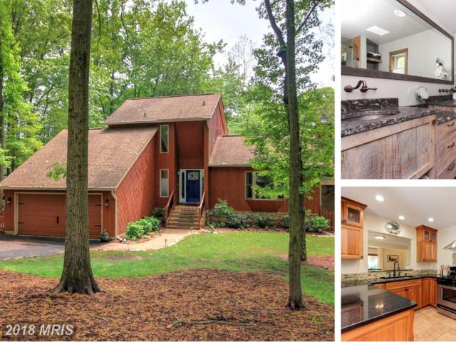 113 Berrywood Drive, Severna Park, MD 21146 (#AA10243517) :: The Riffle Group of Keller Williams Select Realtors