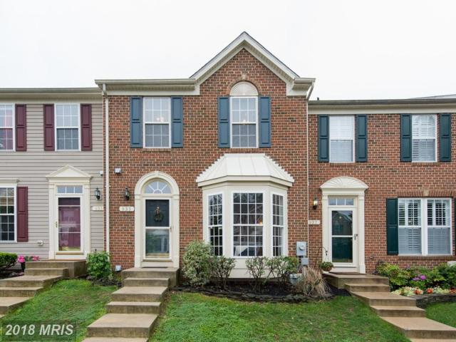 935 Isaac Chaney Court, Odenton, MD 21113 (#AA10244049) :: Dart Homes