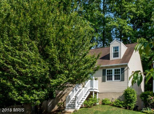933 Ryecroft Court, Severna Park, MD 21146 (#AA10244546) :: The Riffle Group of Keller Williams Select Realtors
