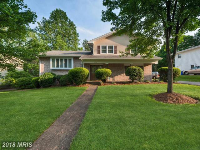 1705 Nimitz Drive, Annapolis, MD 21401 (#AA10244773) :: The Gus Anthony Team