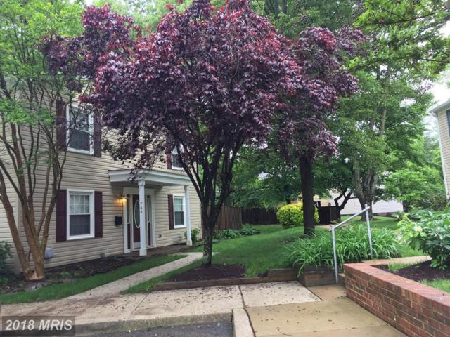 1744 Carry Place #1744, Crofton, MD 21114 (#AA10244855) :: The Sebeck Team of RE/MAX Preferred