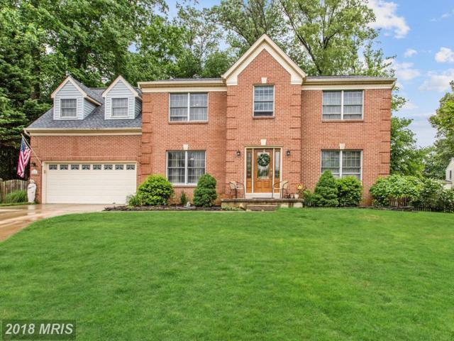 2448 Symphony Lane, Gambrills, MD 21054 (#AA10245053) :: The Riffle Group of Keller Williams Select Realtors