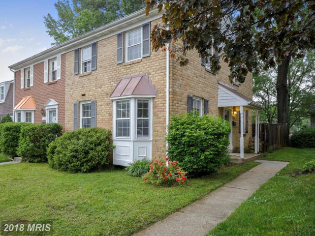1726 Foxdale Court, Crofton, MD 21114 (#AA10246010) :: The Sebeck Team of RE/MAX Preferred