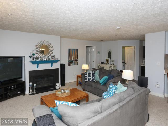 621 Admiral Drive #305, Annapolis, MD 21401 (#AA10246340) :: Frontier Realty Group