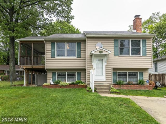 921 11TH Street, Pasadena, MD 21122 (#AA10246350) :: Frontier Realty Group