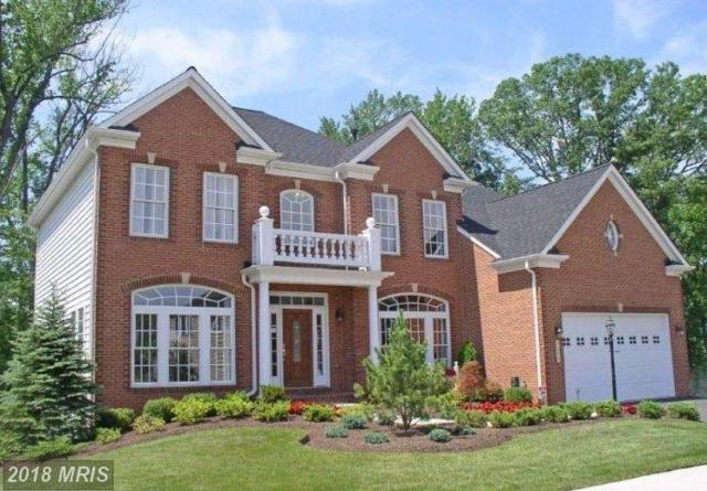 7298 Flaxpool Court, Hanover, MD 21076 (#AA10246822) :: The Riffle Group of Keller Williams Select Realtors