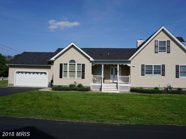 1245 Old Camp Meade Road, Severn, MD 21144 (#AA10247772) :: The Sebeck Team of RE/MAX Preferred