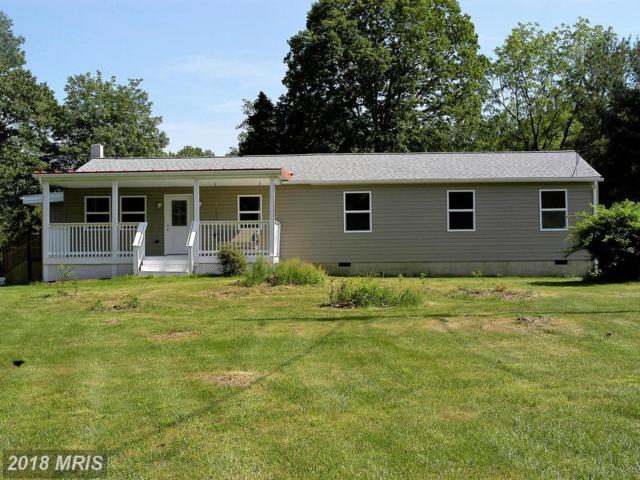 727 Morris Tongue Drive, Millersville, MD 21108 (#AA10247818) :: The Riffle Group of Keller Williams Select Realtors