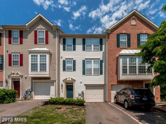 1422 Pangbourne Way, Hanover, MD 21076 (#AA10248761) :: Wes Peters Group