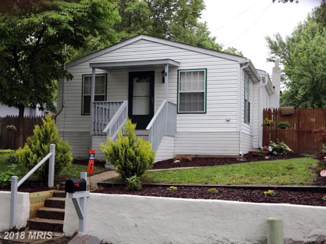 633 Cyril Avenue, Pasadena, MD 21122 (#AA10249472) :: Advance Realty Bel Air, Inc