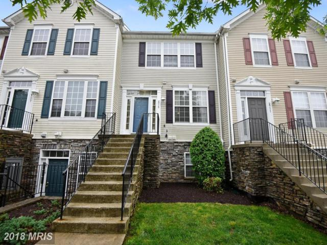 2715 Oak Leaf Court, Odenton, MD 21113 (#AA10250536) :: Dart Homes