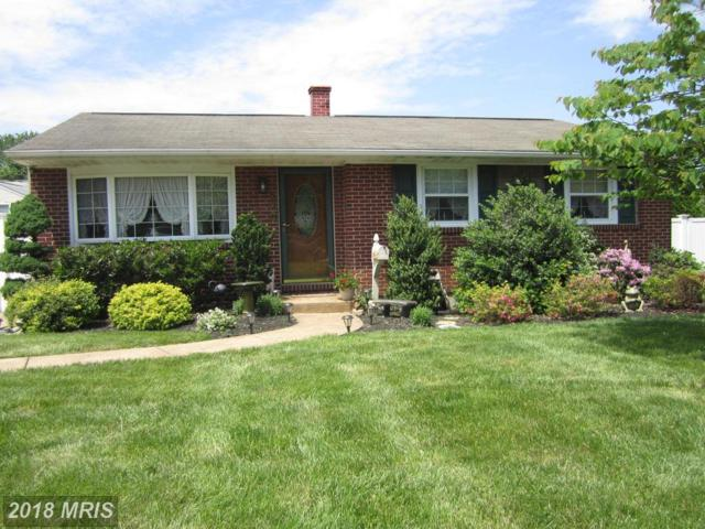 520 Fountain Drive, Linthicum Heights, MD 21090 (#AA10250565) :: ExecuHome Realty