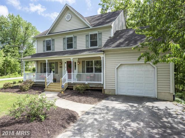 600 Tayman Drive, Annapolis, MD 21403 (#AA10250624) :: Advance Realty Bel Air, Inc