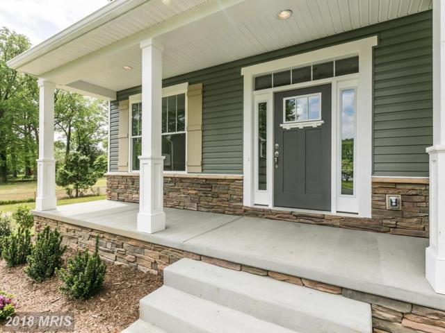 1006 Mount Holly Drive, Annapolis, MD 21409 (#AA10251624) :: Advance Realty Bel Air, Inc