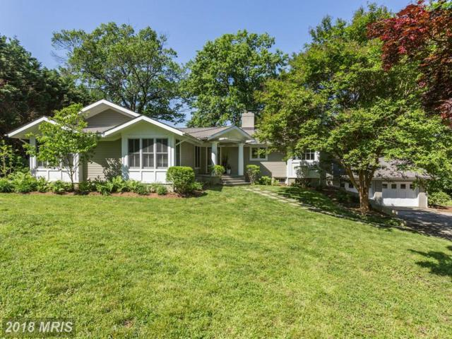 1910 Carrollton Road, Annapolis, MD 21409 (#AA10252425) :: The Gus Anthony Team