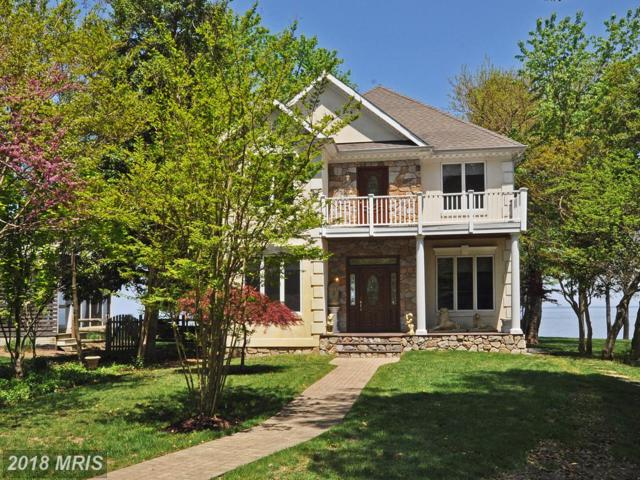 2027 Chesapeake Road, Annapolis, MD 21409 (#AA10252514) :: The Withrow Group at Long & Foster