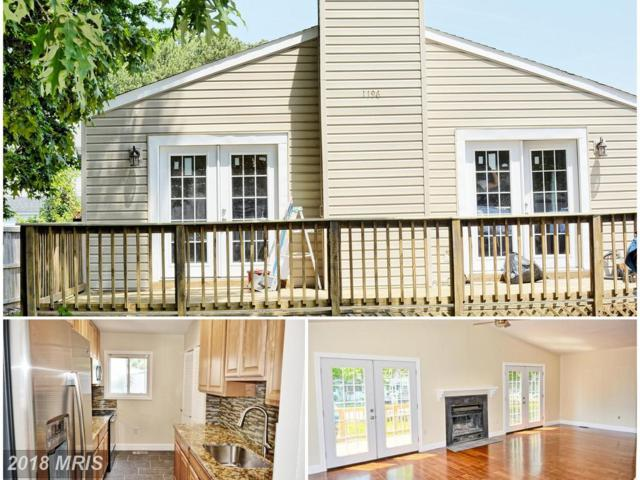 1196 Bay View Avenue, Shady Side, MD 20764 (#AA10252675) :: Advance Realty Bel Air, Inc