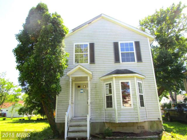 1527 Robinson Road, Shady Side, MD 20764 (#AA10252755) :: TVRG Homes