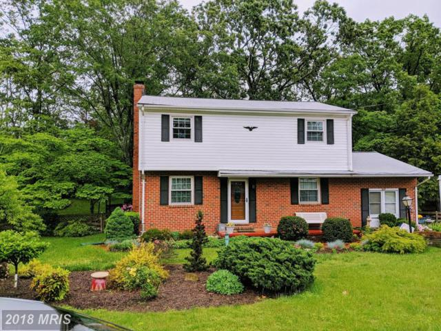 829 Springdale Drive, Millersville, MD 21108 (#AA10253605) :: The Gus Anthony Team