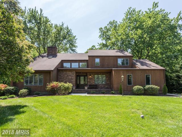 1082 Carriage Hill Parkway, Annapolis, MD 21401 (#AA10253692) :: The Gus Anthony Team