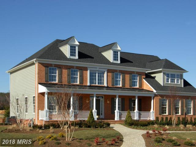749 Old Herald Harbor Road, Crownsville, MD 21032 (#AA10254901) :: The Bob & Ronna Group