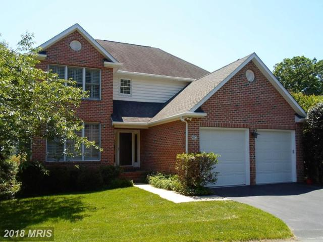 613 Brownstone Drive #6, Severna Park, MD 21146 (#AA10256990) :: Keller Williams Pat Hiban Real Estate Group
