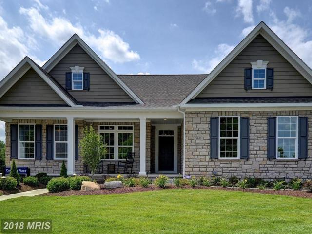 2306 Mourning Dove Drive, Odenton, MD 21113 (#AA10257962) :: AJ Team Realty