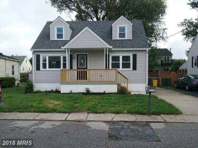 616 Cresswell Road, Baltimore, MD 21225 (#AA10258258) :: Keller Williams Pat Hiban Real Estate Group