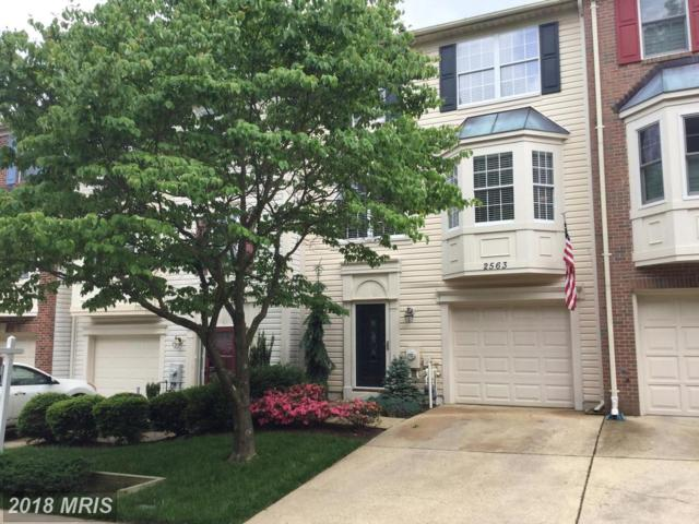 2563 Stow Court, Crofton, MD 21114 (#AA10259243) :: Advance Realty Bel Air, Inc