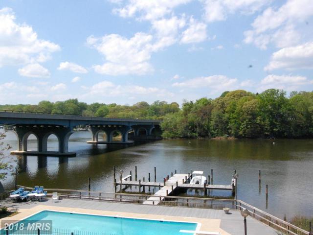 308 Forbes Street K, Annapolis, MD 21401 (#AA10259987) :: Keller Williams Pat Hiban Real Estate Group