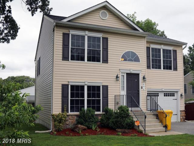 696 Duvall Highway, Pasadena, MD 21122 (#AA10260197) :: The Gus Anthony Team