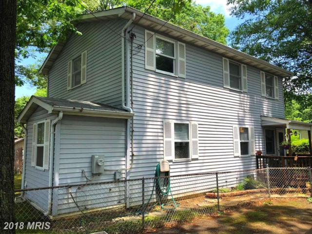 1647 Elkridge Drive, Edgewater, MD 21037 (#AA10260382) :: The Gus Anthony Team