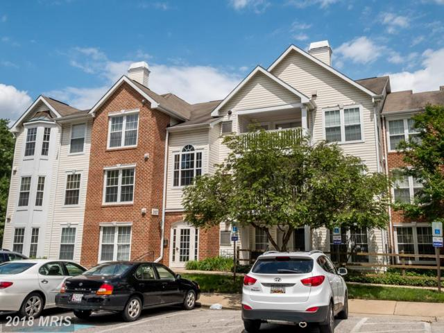 3107 River Bend Court E104, Laurel, MD 20724 (#AA10260856) :: The Gus Anthony Team