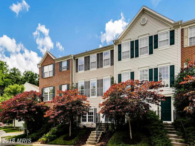 8033 Ians Alley, Laurel, MD 20724 (#AA10264423) :: The Gus Anthony Team