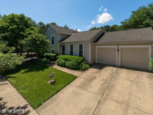 222 Cherry Hill Lane, Laurel, MD 20724 (#AA10264556) :: The Gus Anthony Team