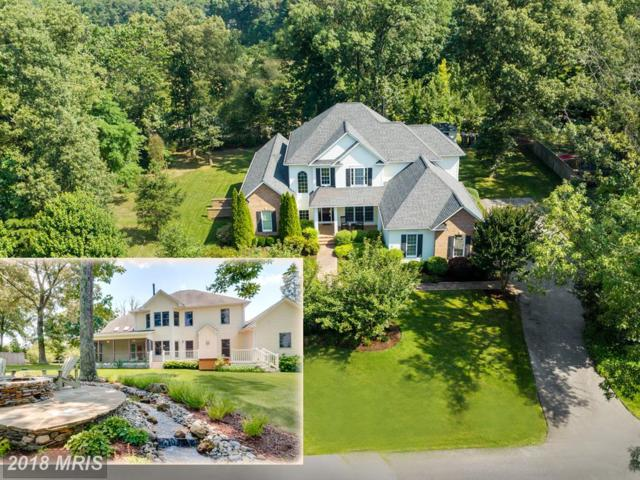 108 Melchior Road, Millersville, MD 21108 (#AA10265649) :: Maryland Residential Team
