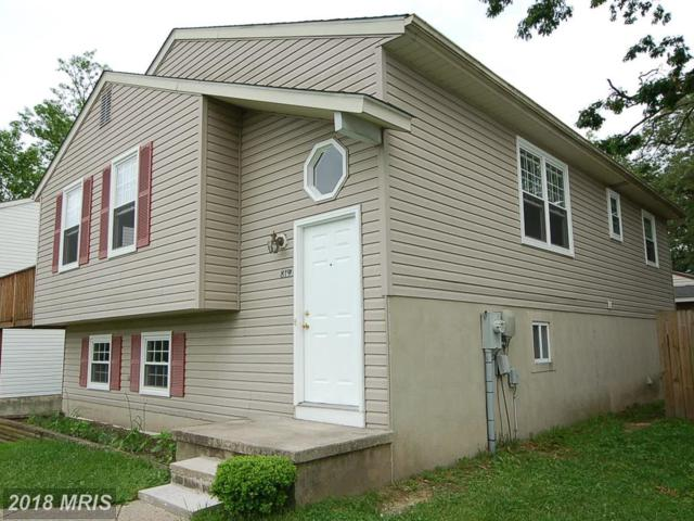 819 205TH Street, Pasadena, MD 21122 (#AA10265701) :: The Gus Anthony Team